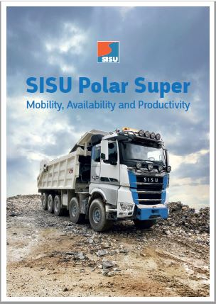 Sisu Super Polar