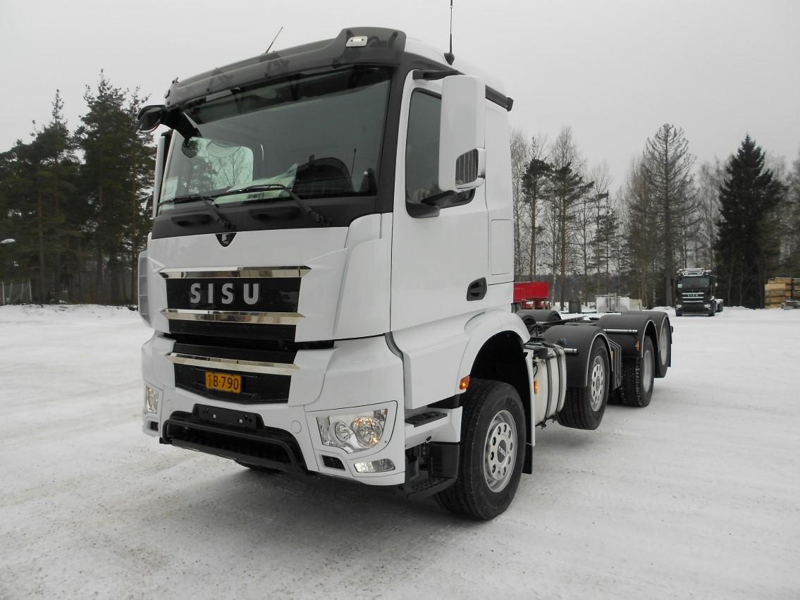 53810 (Custom)
