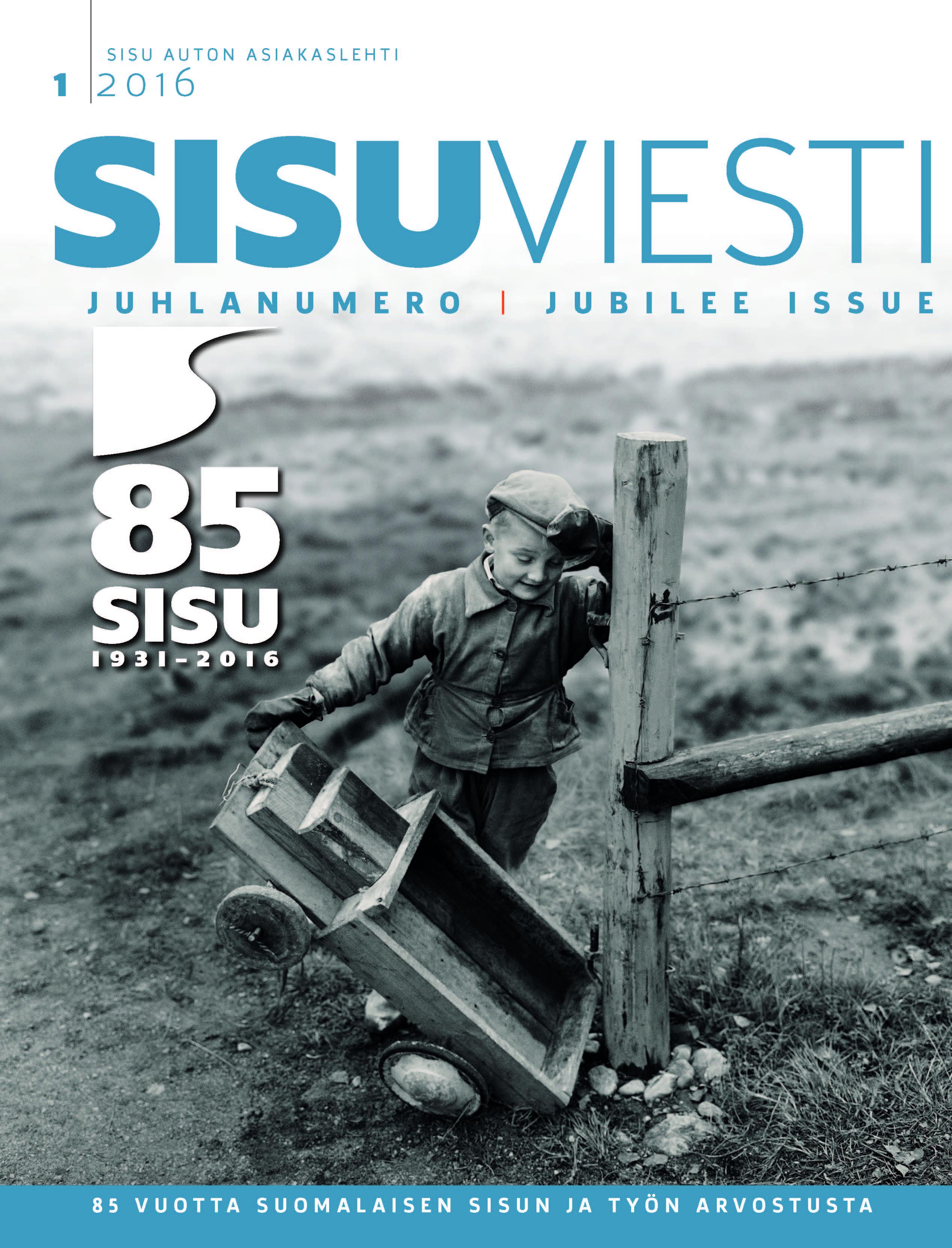 SISUVIESTI_85v_juhlanumero